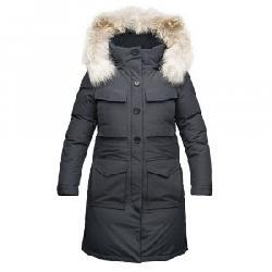 Nobis Ava Down Parka Coat (Women's)