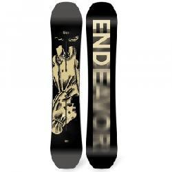 Endeavor Vice Series Wide Snowboard (Men's)