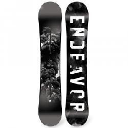 Endeavor Guerrilla Series Wide Snowboard (Men's)