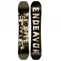 Endeavor Nomad Snowboard (Women's)