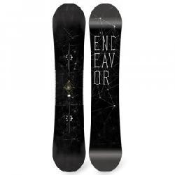 Endeavor New Standard Series Wide Snowboard (Men's)