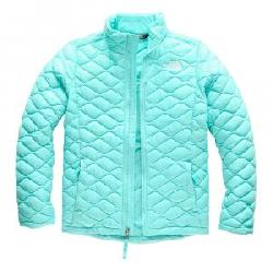 The North Face Thermoball Jacket (Girls')