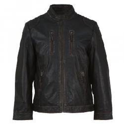 Scully Vintage Lamb Leather Jacket (Men's)