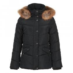 Ellabee Mount Hood Jacket with Real Fur (Women's)