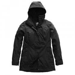 The North Face City Midi Trench Rain Jacket (Women's)