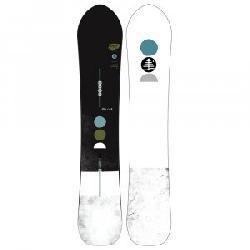Burton AK Family Tree Speed Date Wide Snowboard (Men's)