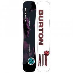 Burton AK Retro Family Tree Trick Pilot Snowboard (Men's)