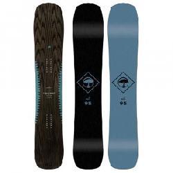Arbor Crosscut Rocker Snowboard (Men's)
