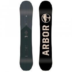 Arbor Foundation Mid Wide Snowboard (Men's)