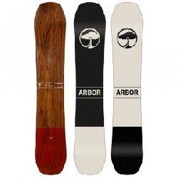 Arbor Coda Rocker Snowboard (Men's)