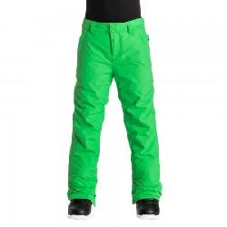 Quiksilver Jr Estate Insulated Snowboard Pant (Boys')