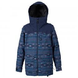 Burton Phase Insulated Snowboard Jacket (Boys')