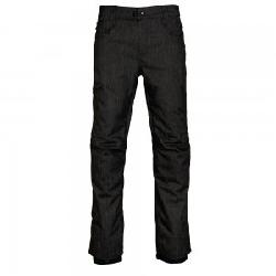 686 Raw Insulated Denim Snowboard Pant (Men's)