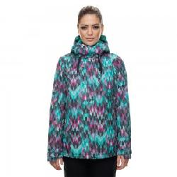 686 Eden Insulated Snowboard Jacket (Women's)