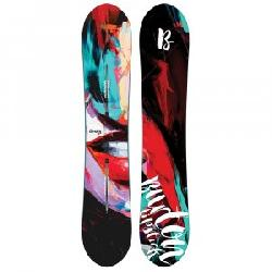 Burton Lip-Stick Snowboard (Women's)