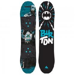Burton Chopper LTD DC Comics Snowboard (Little Kids')