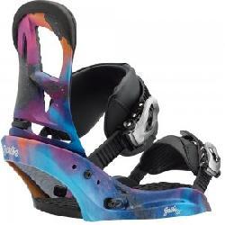 Burton Scribe EST Snowboard Binding (Women's)