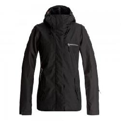 Roxy Jetty 3-in-1 Snowboard Jacket (Women's)