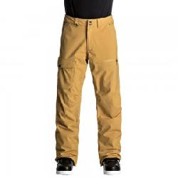 Quiksilver Utility Stretch Insulated Snowboard Pant (Men's)