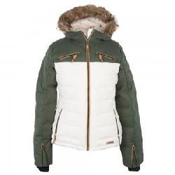 Liquid Pizzazz Insulated Snowboard Jacket (Women's)