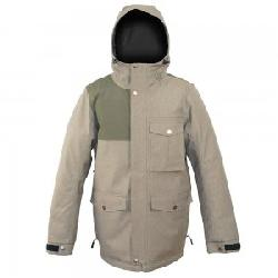 Pulse El Capitan Insulated Snowboard Jacket (Men's)
