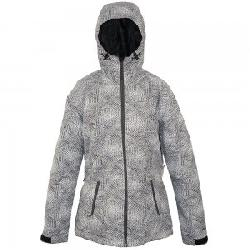 Pulse Honeycomb Insulated Snowboard Jacket (Women's)