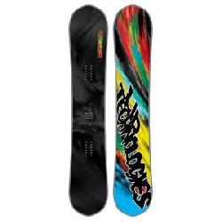 Lib Tech Hotknife Wide Snowboard (Men's)