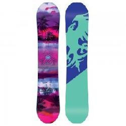 Never Summer Starlet Snowboard (Little Kids')