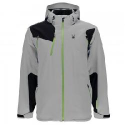 Spyder Bromont Insulated Ski Jacket (Men's)