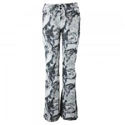 Obermeyer Printed Bond Softshell Ski Pant (Women's)