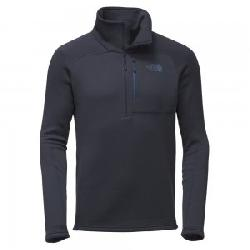 The North Face Flux 2 Power Stretch 1/4 Zip Jacket (Men's)