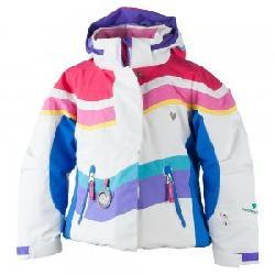 Obermeyer North-Star Ski Jacket (Little Girls')