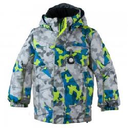 Obermeyer Hawk Ski Jacket (Little Boys')