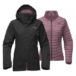 The North Face Alligare Tricimate Ski Jacket (Women's)