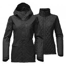 The North Face Thermoball Snow Triclimate Ski Jacket (Women's)