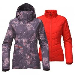 The North Face Garner Triclimate Jacket (Women's)