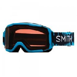 Smith Daredevil Goggles (Kids')