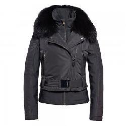 Goldbergh Miyoko 5-in-1 Ski Jacket with Real Fur (Women's)