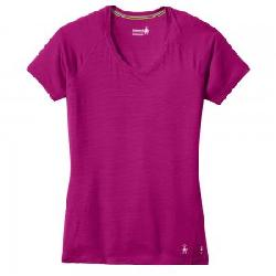 SmartWool Merino 150 Pattern Short Sleeve Baselayer (Women's)