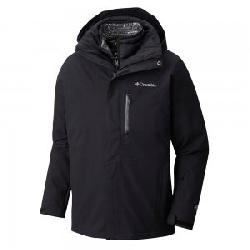 Columbia Wild Card Ski Jacket (Men's)