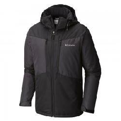 Columbia Antimony Big Ski Jacket (Men's)