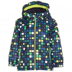 Killtec Cony Allover Mini Ski Jacket (Little Boys')