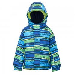 Killtec Stripy Mini Jacket (Little Boys')
