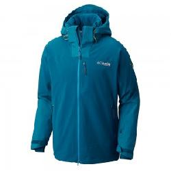 Columbia Powder Keg Ski Jacket (Men's)