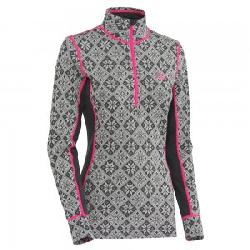 Kari Traa Rose Half Zip Baselayer Top (Women's)
