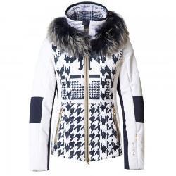 Sportalm Celest Insulated Ski Jacket with Fur (Women's)