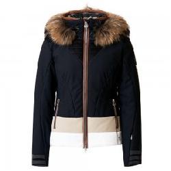 Sportalm Bright Insulated Ski Jacket with Hood Fur (Women's)
