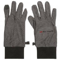 Hot Chillys Active Heat Gloves Liner (Adults')