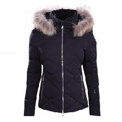 Descente Anabel Down Jacket with Real Fur (Women's)