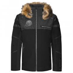 Sportalm Grace Insulated Ski Jacket with Fur (Men's)